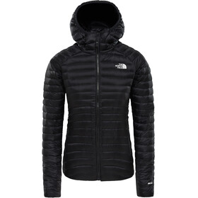 The North Face Impendor Down Hoody Jacket Women TNF Black